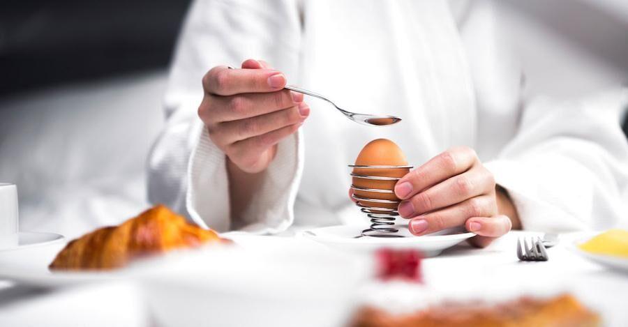 Vilket slags ägg väljer du till frukost?
