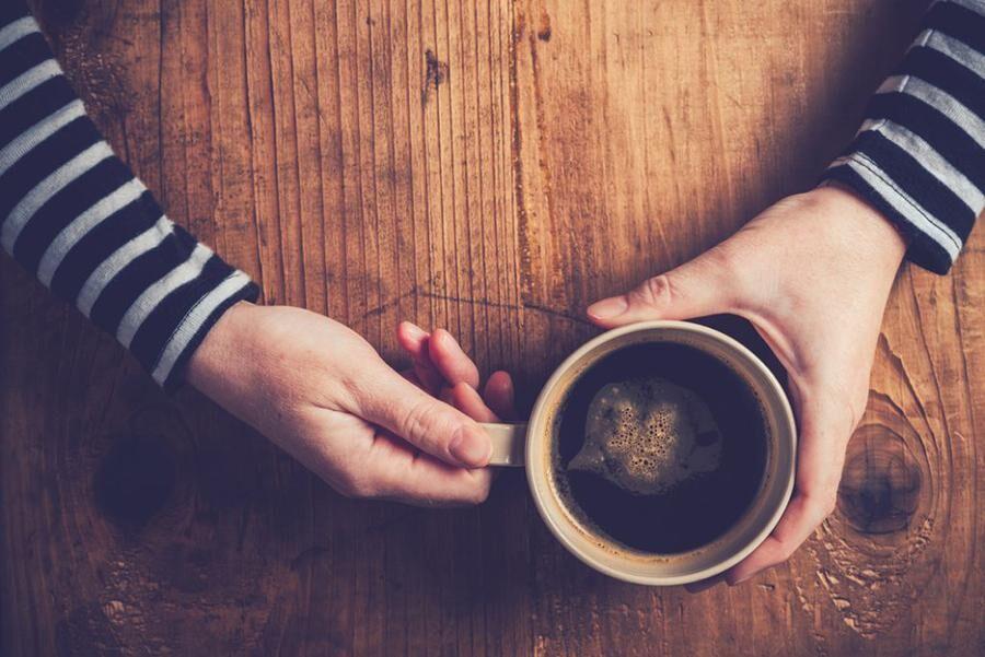 Unna dig en kort kaffepaus då och då. Foto Istock