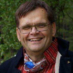 Lars Björklund har skrivit en avhandling om intuition.