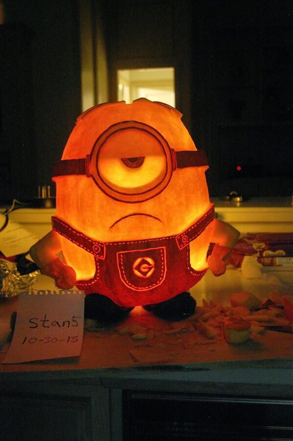 minion-pumpa