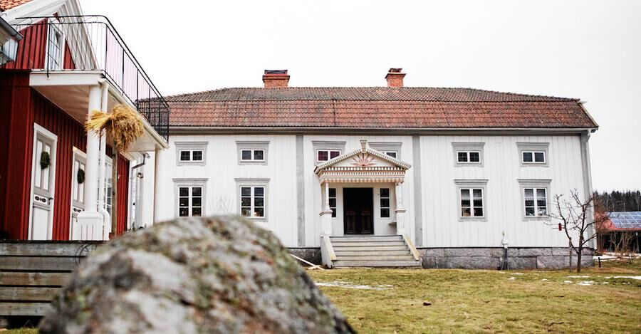 Halsingegard