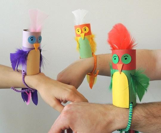 piprensare-papegoja