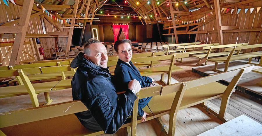 Femtinge teater Sävsjö