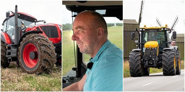 ATL TV: Traktorfrossa från året som gått