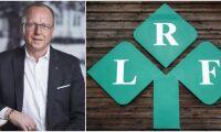 Lägre vinst för LRF efter sur börs