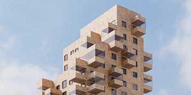 High tech: 9 oväntade innovationer – gjorda av trä