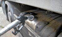 Kraftig ökning av HVO-diesel