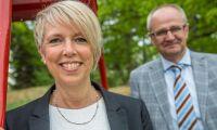 Helena Jonsson ny landshövding