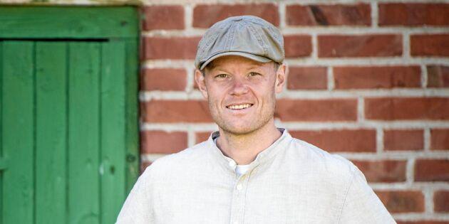 Niklas Kämpargård: Så klarar du en samhällsstörning – enkla tips!