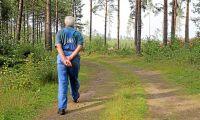 Skogsägarna blir färre och äldre