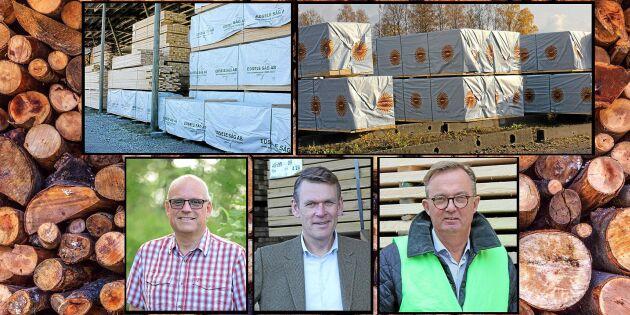 ATL granskar: Så ser lönsamheten ut på svenska sågverk