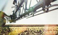 BASF och Bosch växlar upp växtskyddsarbetet