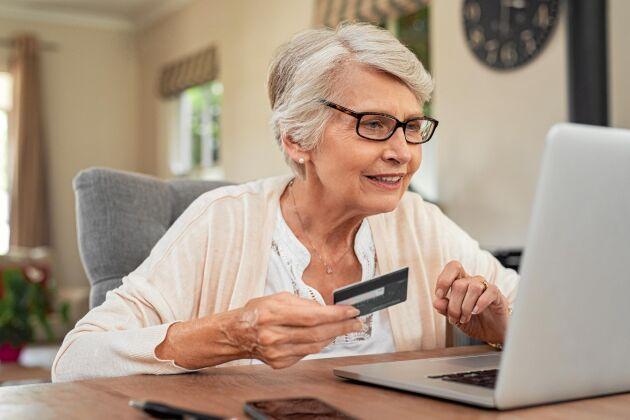 Sverige blir allt mer digitalt när handlare inte längre har en skyldighet att hantera kontanter. Land guidar dig till trygg och säker digital betalning.