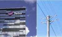 """""""Hållbar hantering när Telia byter ut kopparnätet"""""""