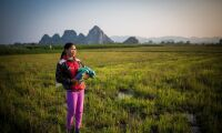 """Rapport från Vietnam: """"Fruktansvärda öden med glimtar av hopp"""""""