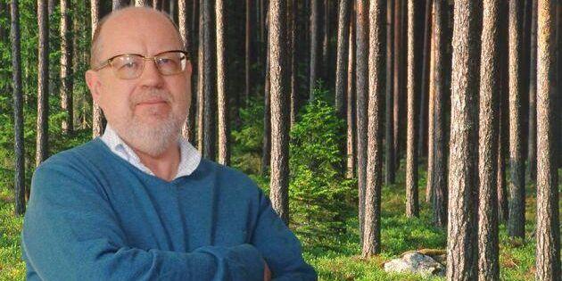 """""""Lämpa inte över kostnaden på enskilda skogsägare"""""""