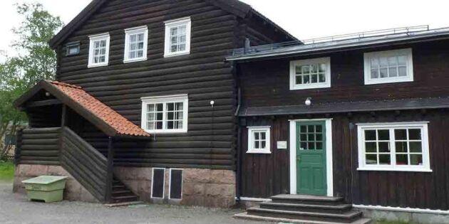 Hotet från gruvan – det här kommer att hända med Kirunas kulturhus