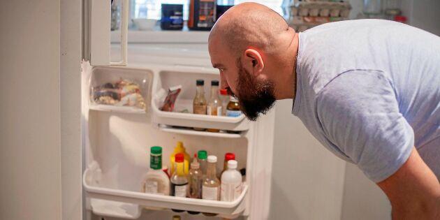 5 orsaker till att ditt kylskåp låter konstigt