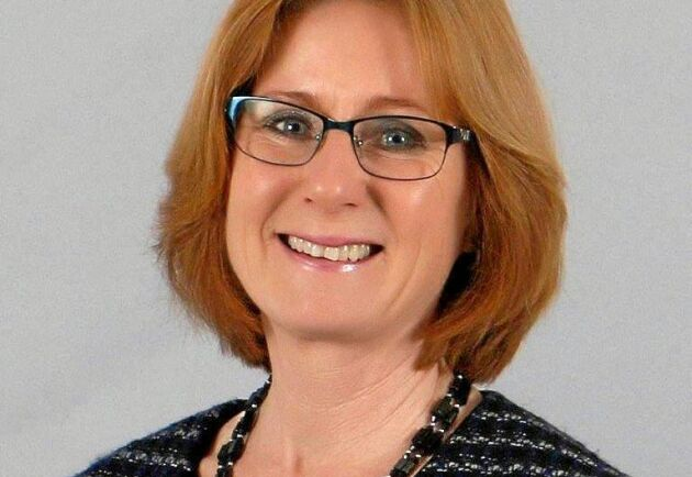 Chefsåklagare Kristina Falk Strand är kammarchef för Riksenheten för miljö- och arbetsmiljöbrott, Rema.