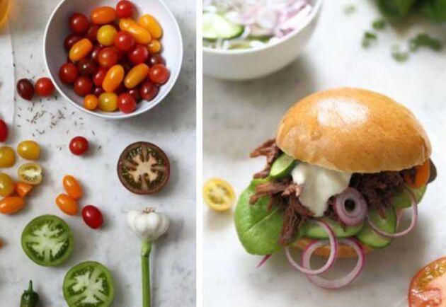 Pulled pork –så här gör du den underbara rätten! Enkelt och supergott!