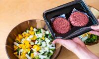 Stämning hotar fransk vegofabrik