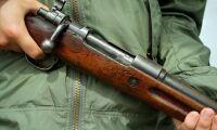 Lämna dina gamla vapen – på torsdag inleds vapenamnestin