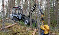 Vimek får ny order från Vitryssland