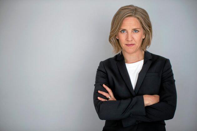 Karolina Skog.