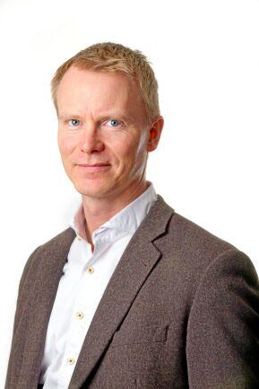 – Det sjunkande förädlingsvärdet över tid är en stor fråga, och det är hela branschens utmaning att vända trenden, säger Magnus Niklasson.