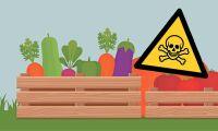 Osaklig reklam skadar jordbruket