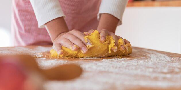 Så får du ut mest smak av saffran – kockens 5 knep