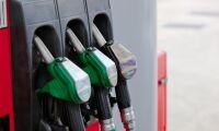 Priset höjs på diesel och HVO-100
