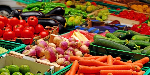 Så vill handeln minska matsvinnet