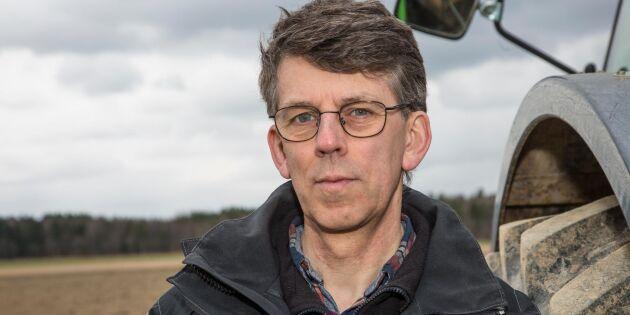 Ge taklösa lantbruk ett legalt dataskyddstak