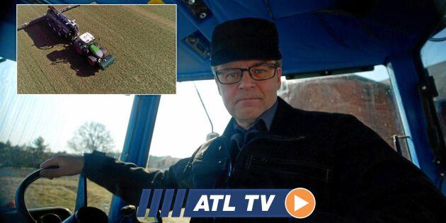 ATL TV: Från 130 till 415 hästkrafter