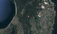 Skogsfastighet i Kalmar såld