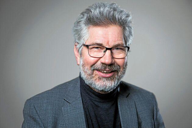 Olle Söderström, VD Norrskog.