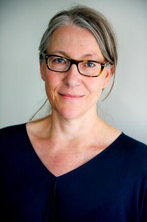 AnnCharlotte Bretan, ledarskapsutvecklare på Ledarna.