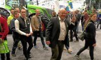 Ingvar Andersson har gått bort