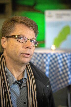 Jordbruksverkets generaldirektör Leif Denneberg är inte överraskad av kritiken.