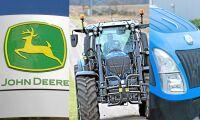 Stora skillnader på nordiska traktormarknaden
