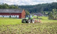 Konsumenterna vinnare på EU:s jordbrukspolitik