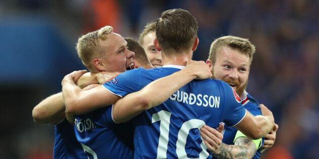 Minst är störst! Därför är Island så bra – på (nästan) allt!