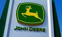 John Deere tappar fart
