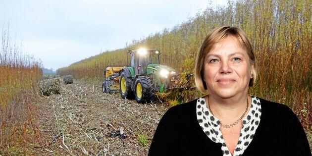 Svårt att driva jordbruk med kortsiktig politik