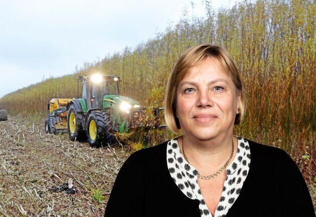 Omställning 90 är ett av flera exempel på hur svårt det kan vara att bedriva ett långsiktigt lantbruk i skuggan av en kortsiktigt som jordbrukspolitik, som ofta bara har perspektivet till nästa val, skriver Lena Johansson i en ledare.
