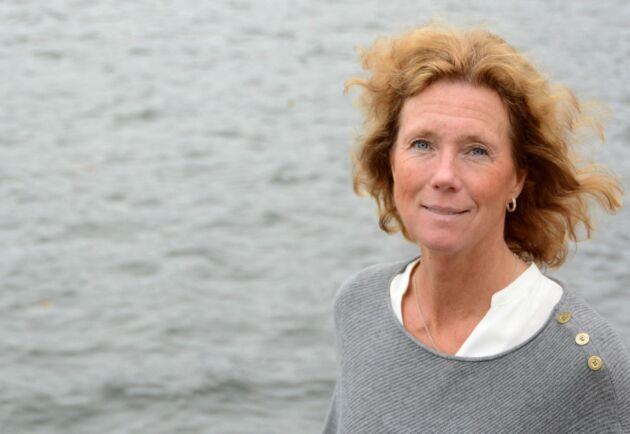 Helena Silvander blir VD för Tillväxtbolaget för Sveriges lantbrukare.
