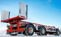 Timmervagnsbyggaren expanderar