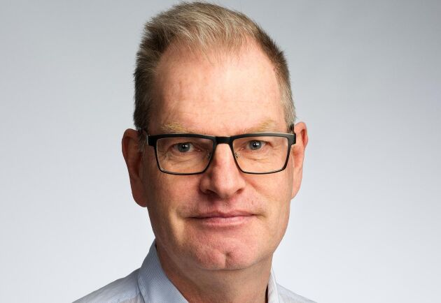 Setras tillförordnade vd Anders Nordmark.