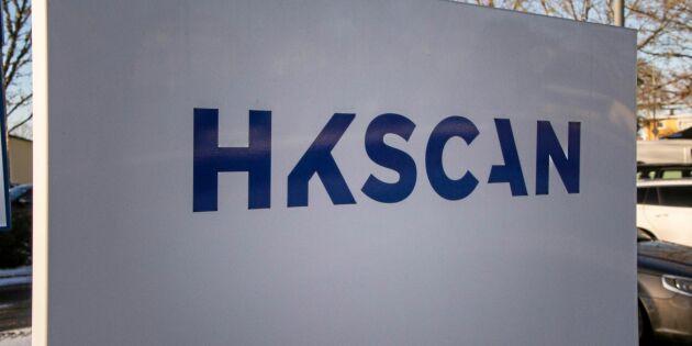 Proteinskifte hos HK Scan